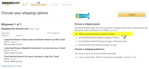 amazon indonesia free shipping amazon free shipping to singapore india step by step