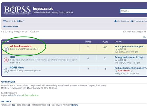 you are subscribed to email updates from bopss members now get forum updates by email bopss