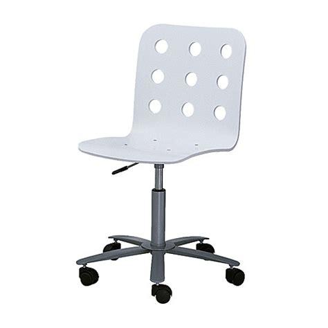 Ikea Jules Swivel Chair White My New Computer Chair Ikea Jules Swivel Chair