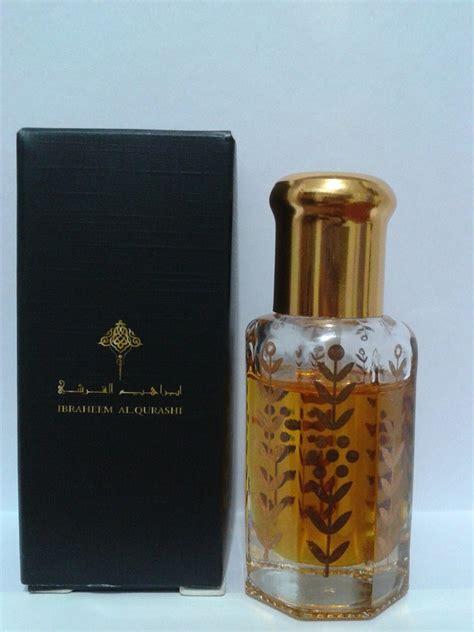 ibraheem abdul samad al qurashi perfume a fragrance for