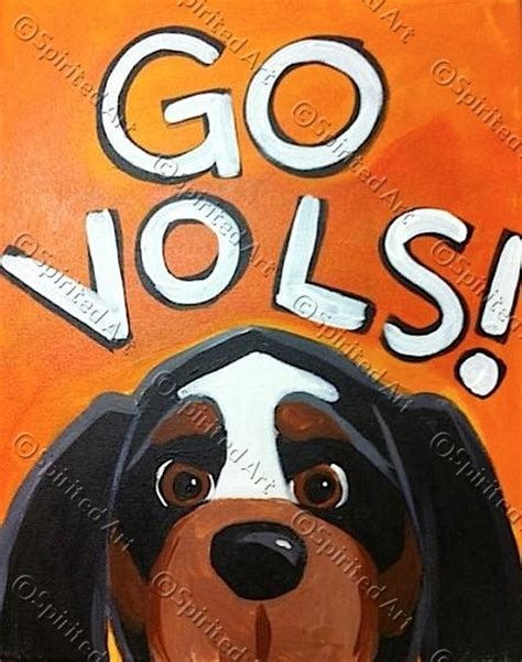 1000 images about go big orange tennessee vols on tn vols football and