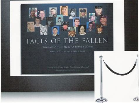 Faces Of The Fallen A Louisiana S Largest Veterans Based Volunteer Organization