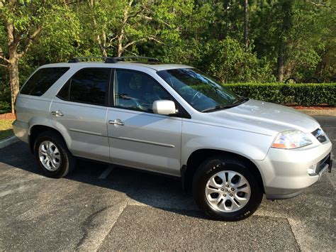 2003 acura mdx touring picture of 2003 acura mdx awd touring exterior 2017