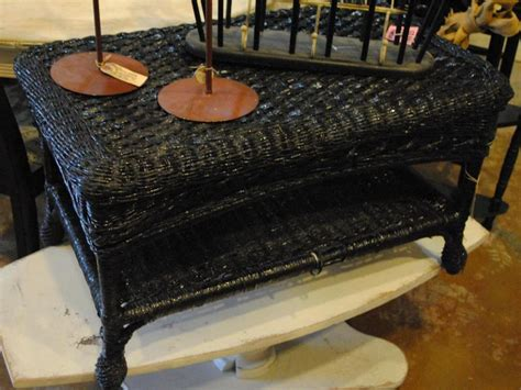 Black Wicker Coffee Table Luxurius Black Wicker Coffee Table For Your Designing Home Inspiration With Black Wicker Coffee