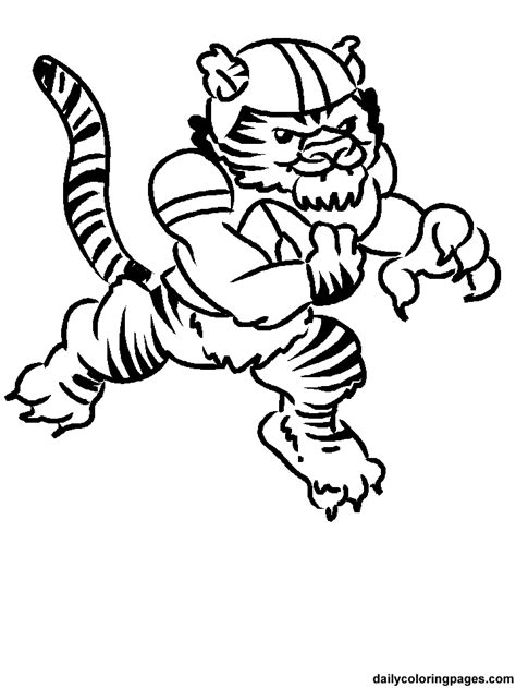 tiger salamander coloring page tasmanian tiger coloring page clipart best