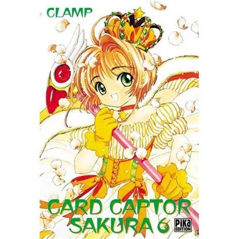 Card Captor Sakura Tome 6 Rakuten
