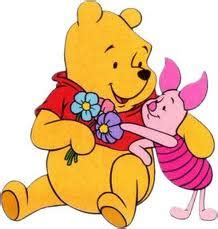 imagenes de winnie pooh con flores caricaturas dibujos animados cartoons winnie pooh y