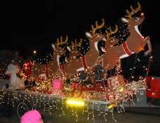 Christmas Light Parade Float Ideas » Home Design 2017