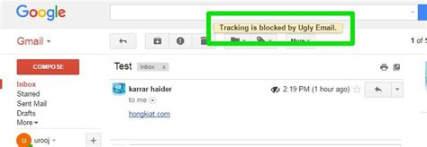 Search By Email Disabled How To Detect And Stop Email Tracking Hongkiat