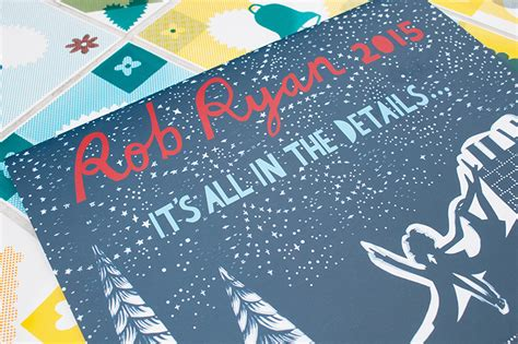 Its All In The Details by Rob Calendar 2015 It S All In The Details Rob
