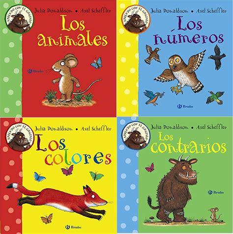 libro el balneario coleccin ncora colecci 243 n aprendo con el gr 250 falo es una serie de 4 libros animales colores contrarios y