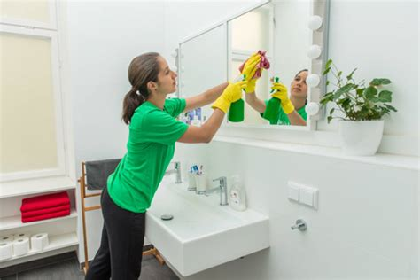 the top house cleaning services in toronto
