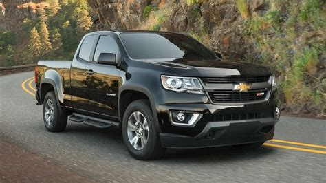 2020 Chevy Colorado by 2020 Chevrolet Colorado Release Changes Redesign Specs
