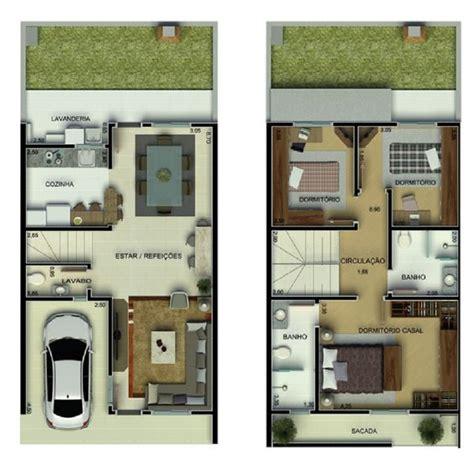 desain rumah virtual families 2 21 desain unik rumah mungil 2 lantai buat keluarga baru