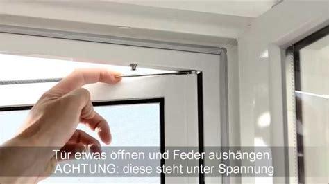 Spannrahmen Selber Bauen by Gessler Fliegengitter Tueren Pendeltueren Selbst