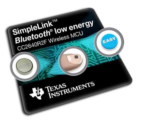 chip qualifications ti s bluetooth chip range adds bluetooth 5 automotive