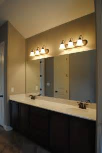 bathroom lighting ideas double vanity lamps outlet interesting with seating area