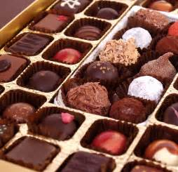 Gift Wrap Option - mixed box of chocolates lick the spoon