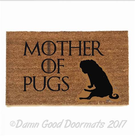 pug doormat pug doormat 18 images coloring page sheep and shepherd free peace pugs doormat