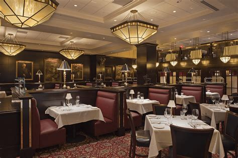 The Capital Grill by Capital Grille Ew Howell