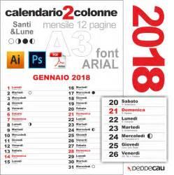 Calendario Annuale 2018 Calendario 2018 Mensile Calendario 2018 Mensile