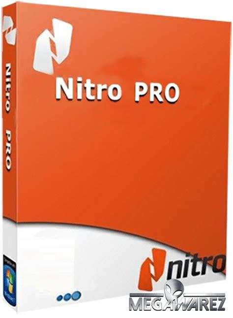 Pdf Editor Nitro Pro Enterprise 11 2017 nitro pro v11 0 3 173 x86 x64 en espa 241 ol editor pdf