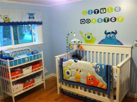 Monsters Inc Nursery Decor 1000 Ideas About Monsters Inc Bedroom On Pinterest Monsters Inc Nursery Monsters Inc Room