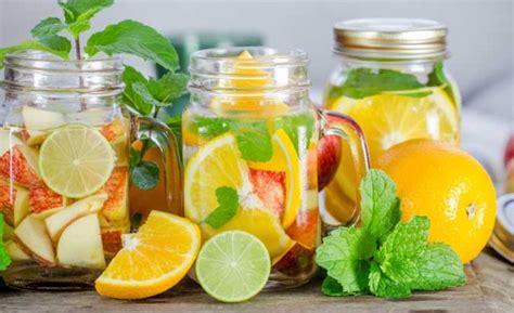 membuat infused water buat diet kumpulan informasi harian infused water terbaru rancah post