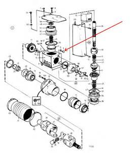 Volvo Penta 270 Outdrive Parts Diagram Volvo Penta Dp Outdrive Schematic Get Free Image About