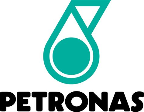 logo transparent petronas logo png transparent svg vector freebie supply
