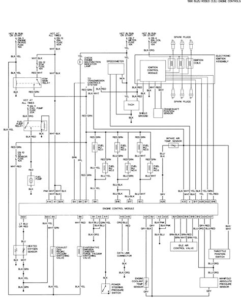 isuzu npr abs wiring diagram wiring diagram manual