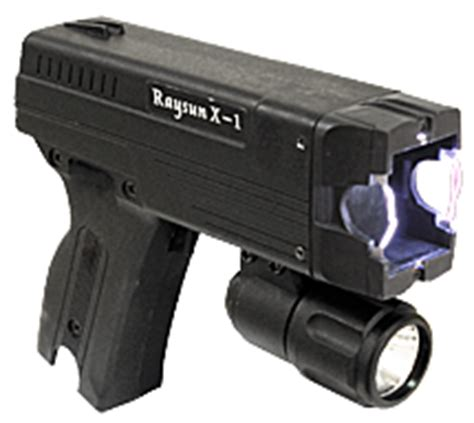Stun Gun Ws 1203 Model Pistol raysun x 1 proximity