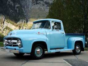 1956 ford f 100 custom cab