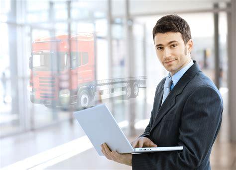 banker profession businessman using laptop log pr