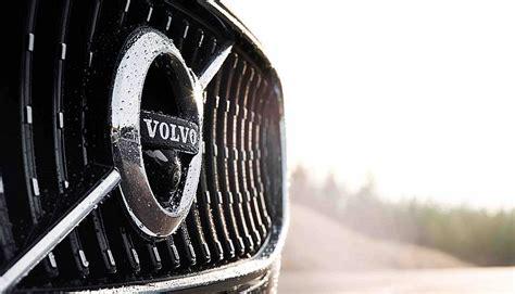 Volvo Nel 2019 by Volvo Nel 2019 La Prima Elettrica L Automobile