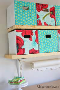 diy storage box 7 diy storage boxes get organized