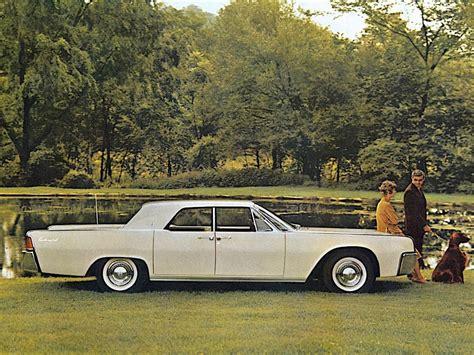 1961 1969 lincoln continental lincoln continental specs 1961 1962 1963 1964 1965