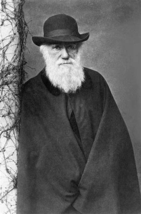 charles darwin biography in spanish what darwin didn t know science smithsonian