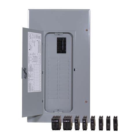 Box Panel 40 X 50 X 30 Indoor Plat 1 2mm square d qo 200 outdoor circuit breaker enclosure qom2e2200nrb the home depot