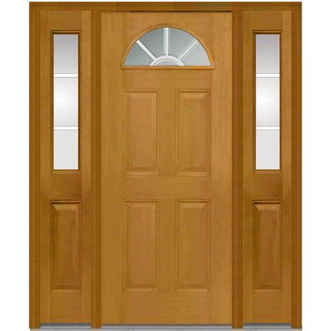 Milliken Doors by Milliken Millwork 64 5 In X 81 75 In Classic Clear Glass