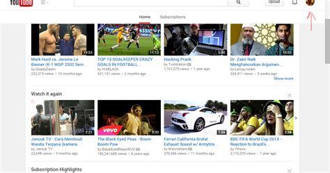cara membuat youtube jadi uang gurih cara mendapatkan uang dari youtube dengan sangat