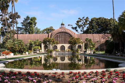 Balboa Park Garden by File Balboa Park Botanical Building 01 Jpg Wikimedia Commons