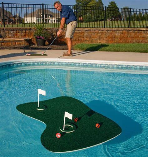backyard golf set 25 best backyard putting green trending ideas on