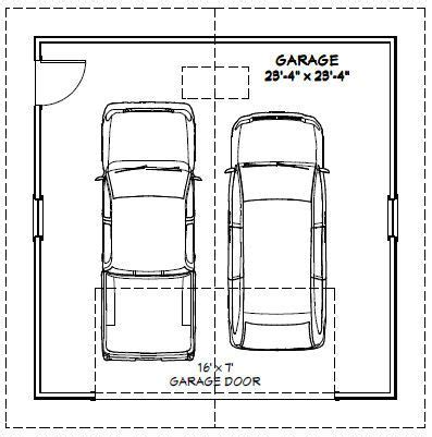 garage dimensions google search andrew garage 48 best images about andrew garage on pinterest 3 car