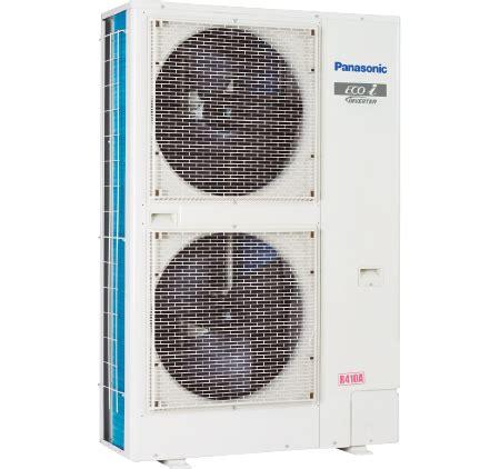 Hp Panasonic Mini 2 pipe mini ecoi 8 10hp panasonic sistemi di riscaldamento e raffrescamento
