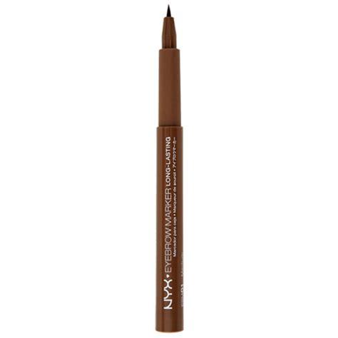 Nyx Eyebrow Marker nyx cosmetics eyebrow marker