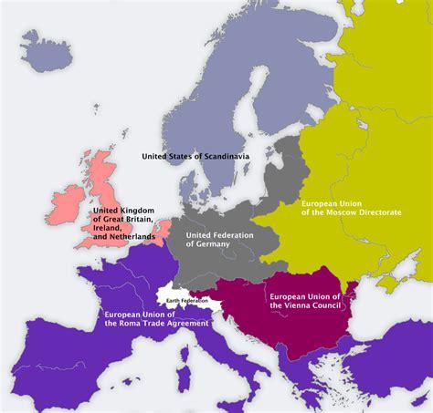map thread iv page  alternatehistorycom