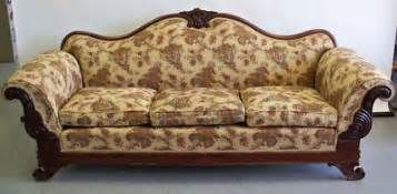 duncan phyfe sofa fabrics and frames furniture