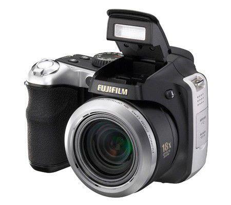 fujifilm finepix s8100fd : test complet appareil photo