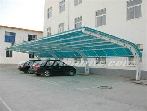 pvc carports pvc roof carport 1 furite carports steel structure